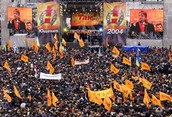 Orange Revolution in Kiev #3