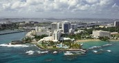 El Caribe Hilton
