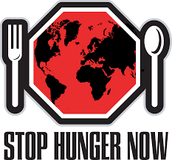 We need to stop hunger now.
