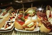 Op vrijdag 28 maart opent El Pueblo de enige pintxos bar in Zoetermeer.