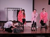 GCSE Drama Moderations