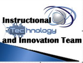 Instructional Technology and Innovation