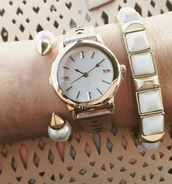 Sawyer Stretch Bracelet $29 (reg. $49)
