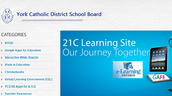 21C Lead Learner
