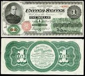 Civil War Printing Currency