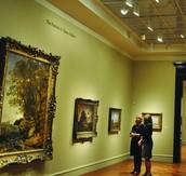 Cincinnati Art Museum - $2 off Tickets to Van Gogh Exhibition