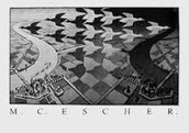 Famous Tessellations Artist