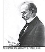 Carlos Finlay (1833-1915)