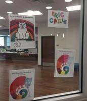 Eric Carle week
