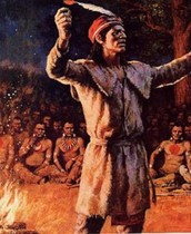 Tecumseh's Dream and How he accomplished it