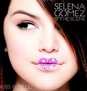 Selena Gomez and The Scene, Kiss and Tell