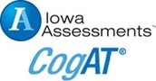 Iowa CogAT Assessments