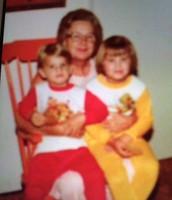 Grandma Ethel