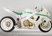 Fast Motorcycle!!