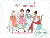 Welcome to Missy's Stella & Dot Trunk Show!