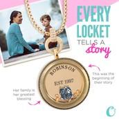 Every locket...