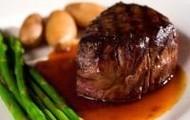 The ethnic food is called tucker food
