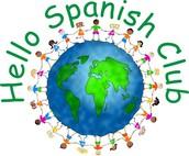 La cluba de español