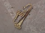 Instrument repair - FYI
