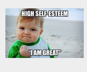Self-Esteem Boost