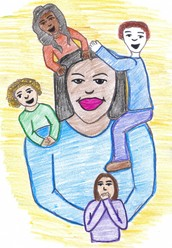 Gramma's House Childcare and Preschool