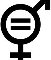 Fight for Gender Equality!