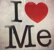 I <3 Me :: February 12th