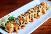 Oishii Spicy Scallop