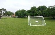 NEW Soccer Field
