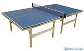 Sporttafel ping pong
