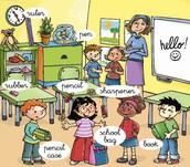 DIRIGIDO A LA COMUNIDAD EDUCATIVA