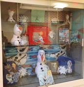 Student Showcase: Snow To Spring