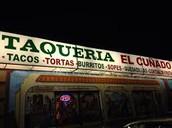 Taqueria El Cunado vende los mas delicioso  tacos en Northwest Arkansas!