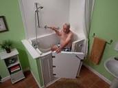 Walk in tub reviews