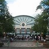 Geriga state mall