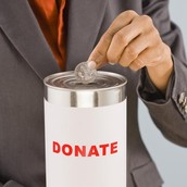 Donate to help those who cannot help themselves