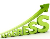 Mid-term Progress Reports and Dr. Barlow Visit