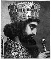 #7 King Xerxes