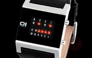 Binary Clock #2