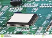 Image of a CPU.