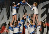 Cheerleading #1 Sport With Most Injuries