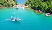 Isla Angla Dos Reis