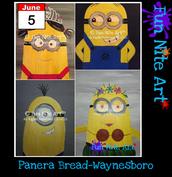 Panera Bread-Wboro