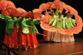 International Dance Showcase