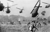 How did the Vietnam War Start?
