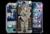custom~phone skins