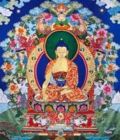 The Buddah Image 1