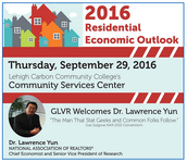 2016 Residential Economic Outlook