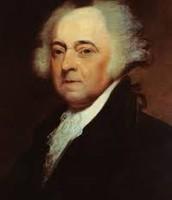 CAUTION! John Adams is a TOXIN!