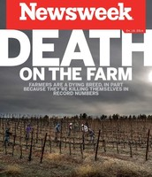 Farms dying